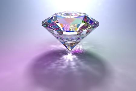 zrozumiały: Diament