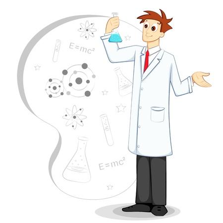 drug discovery: Scientist nel laboratorio