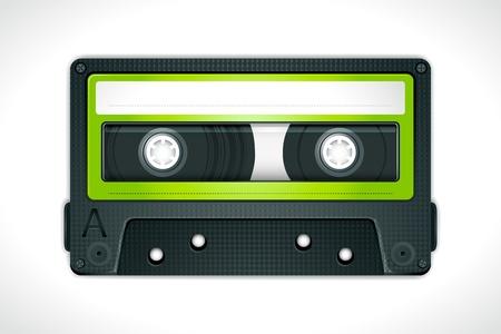 cassette tape: Cassette Tape