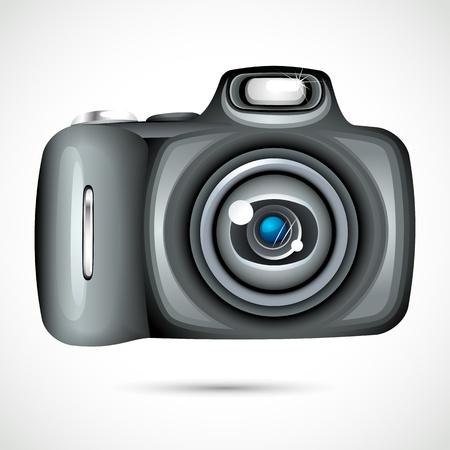 Vector Camera Vector