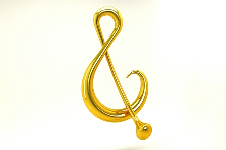 Music Note photo