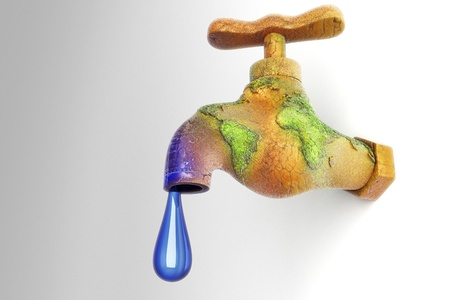 Water Conservation photo