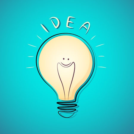 inventions: Bright Idea