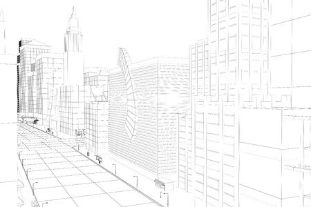 Frame City fil