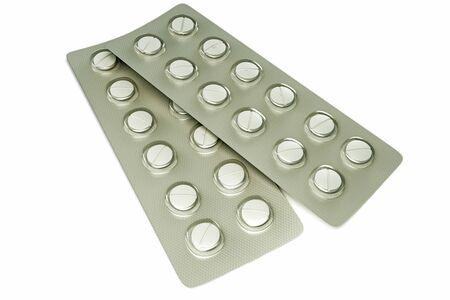 a tablet blister: Tablet Blister