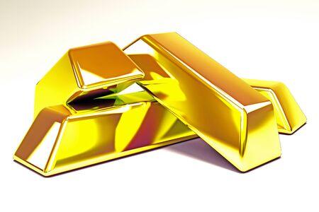 Gold Brick photo