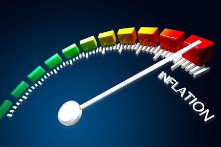 Inflazione Meter