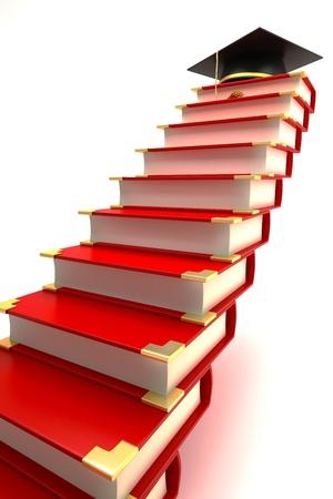 high way: Knowledge Path