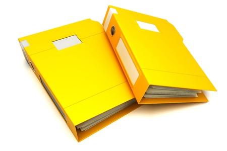 Dossier Boîte