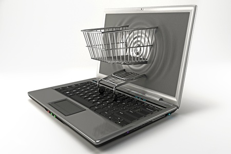 pushcart: Online Shopping