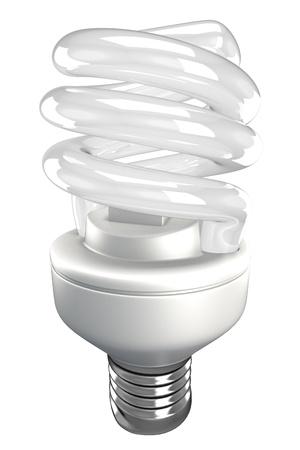 fluorescent tubes: Fluorescent light bulb