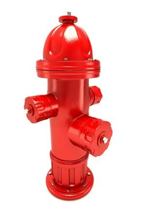borne fontaine: Prise d'eau