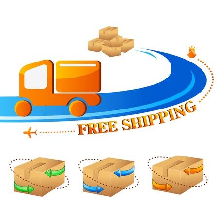transporter: Free Shipping