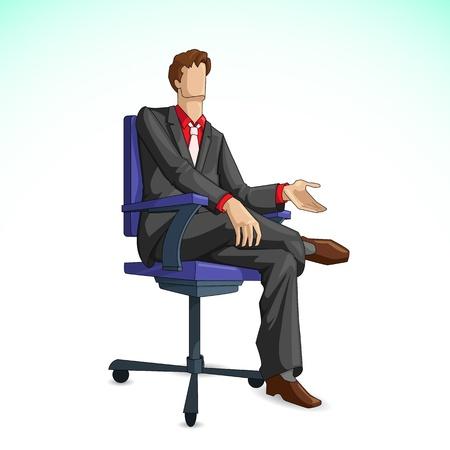 senior business man: Business Executive