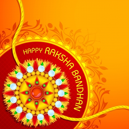 rakshabandhan: Raksha Bandhan Background Illustration