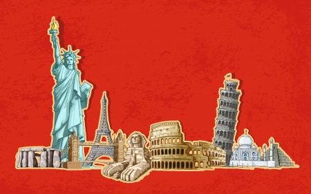 leaning tower of pisa: World Tourism