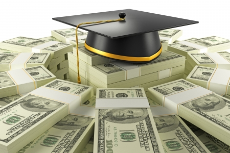 doctorate: Education Cost