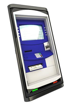 bankomat: Mobile Banking