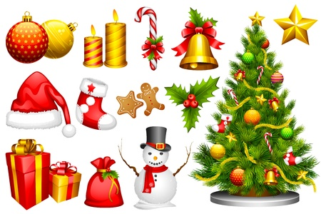 campanas navidad: Navidad Objeto Dise�o Vectores