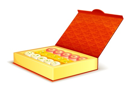 chocolate box: Assorted Sweet Box