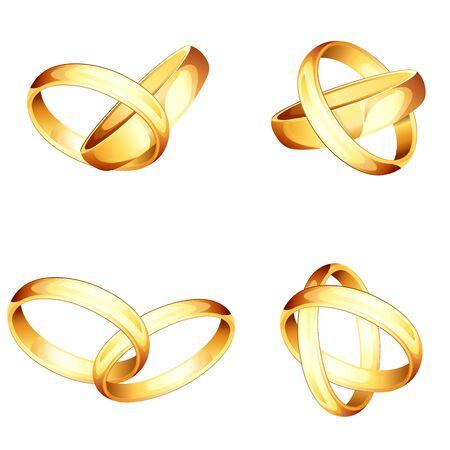 anillos de boda: Colección de anillo de compromiso