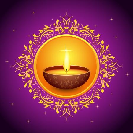 indian light: Santo Diya para el Festival