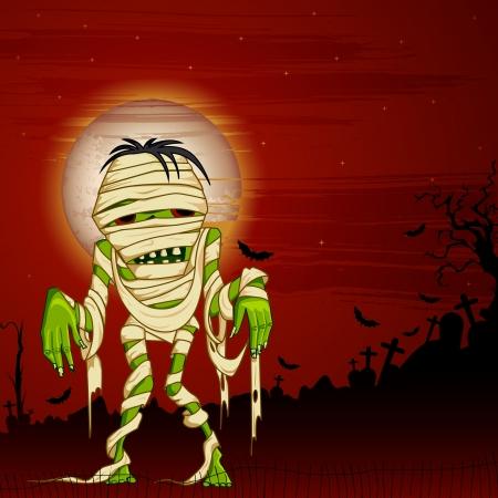 haunted: Halloween Greeting