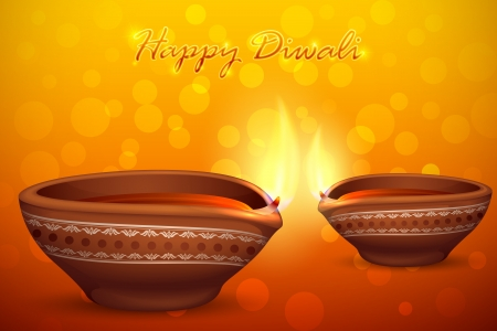 dipawali: Holy Diya for Festival