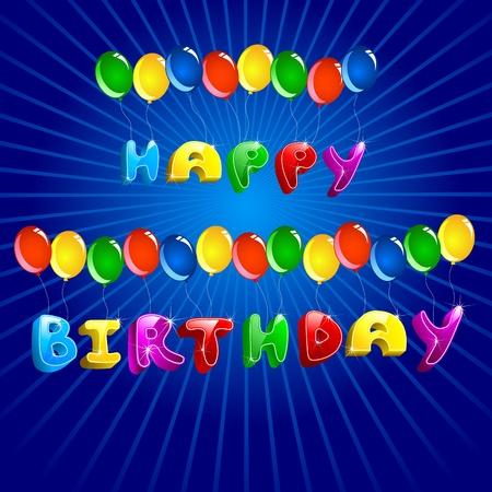 birth day: Birthday Greeting
