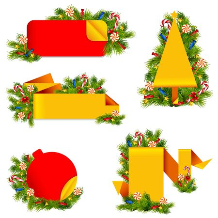 wreath collection: Christmas Decoration