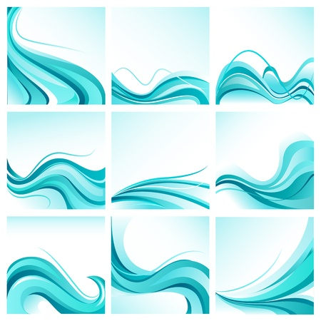 Colorful Banner Stock Vector - 18175401