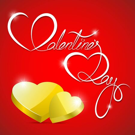 Valentine s Day Stock Vector - 18519454