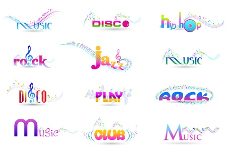 Music Word Vector