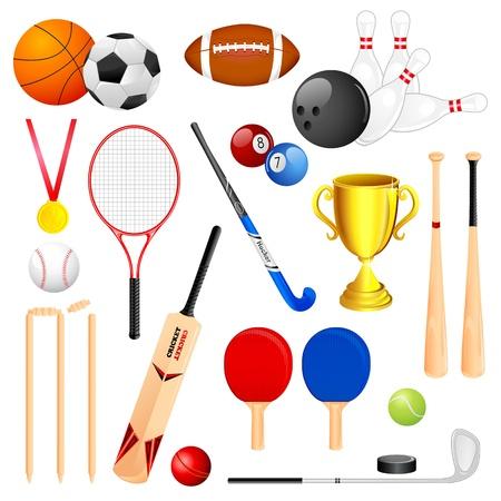 cricket: Sport Object Vettoriali