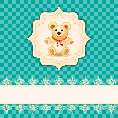 Teddy Bear Stock Photo - 19258996