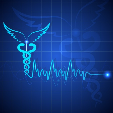 cardiogram: Medical Background