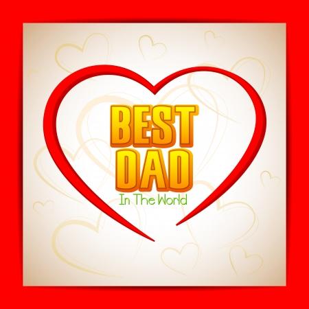 best dad: Best Dad Background