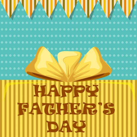 Father s Day Gft Vector