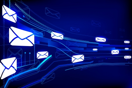 e mail: Technology Background