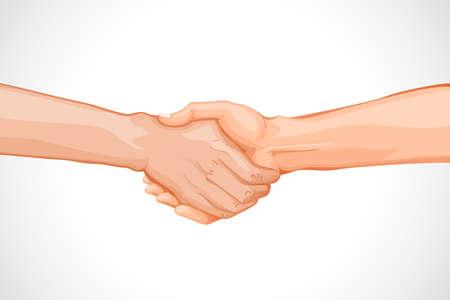 Handshake Stock Photo - 20916126