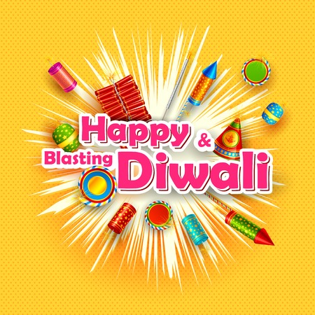 traditional celebrations: Happy Diwali