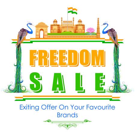 libertad: ilustraci�n de Libertad Venta de la India