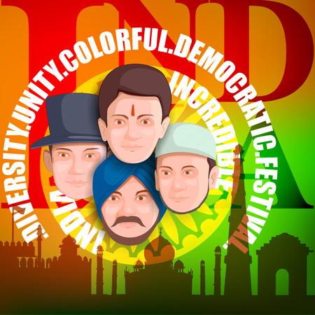 Unity In Diversity Of India Politics Essay