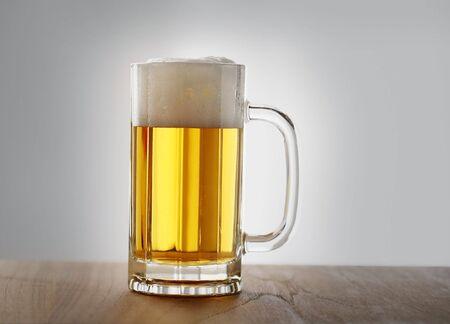 A Mug of Lager Beer photo
