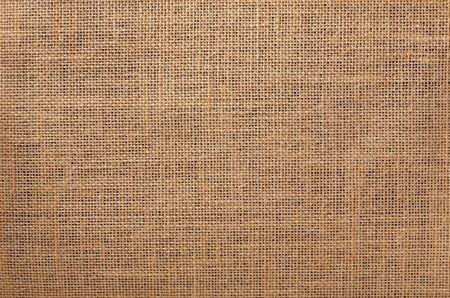 burlap texture: Burlap background texture