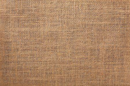 Fondo de arpillera textura