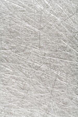 fiberglass: Textura de la no utilización de fibra de vidrio