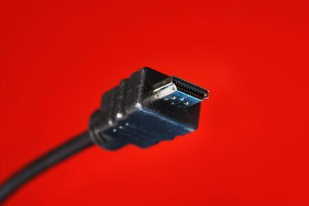 home theater: Connettore HDMI, utilizzato per la connessione ad alta definizione home theater attrezzature.