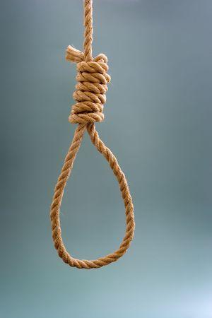 suffocate: Hangmans Noose