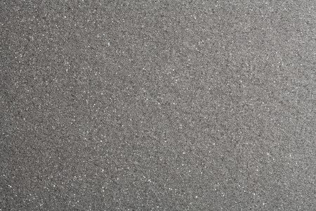 synthetic: Grey foam rubber background texture Stock Photo